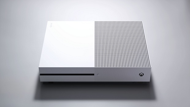 Xbox One S 2TB Launch Edition Is Now Available In Select Markets