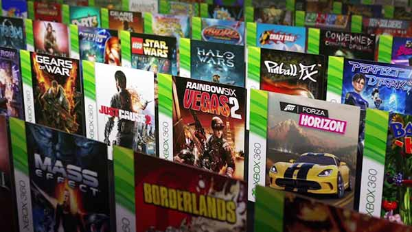 March 19: Xbox One and Xbox 360 Backward Compatibility Service Maintenance This Week