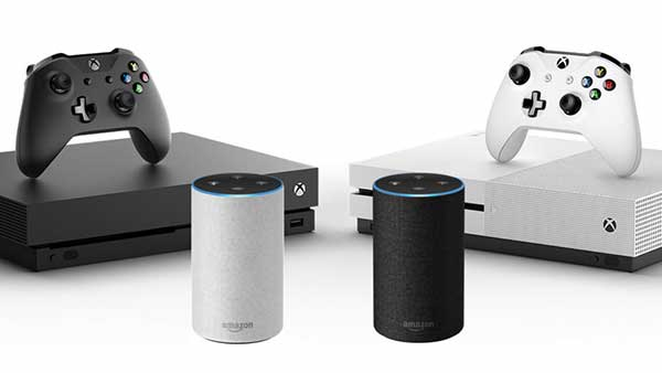 Xbox One and Amazon Alexa: How to Control the Xbox Console by Speech