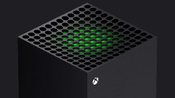 Xbox Series X To Come Out Tops In 2021?