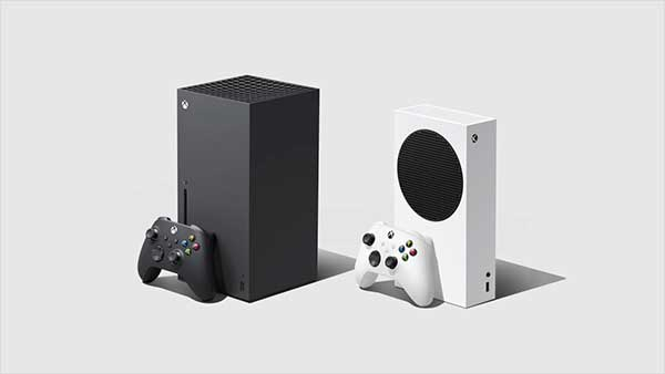 Xbox Series X and Xbox Series S Preorder