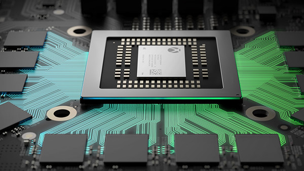 Microsoft Offers A Closer Look At The Project Scorpio Xbox Developer Kit