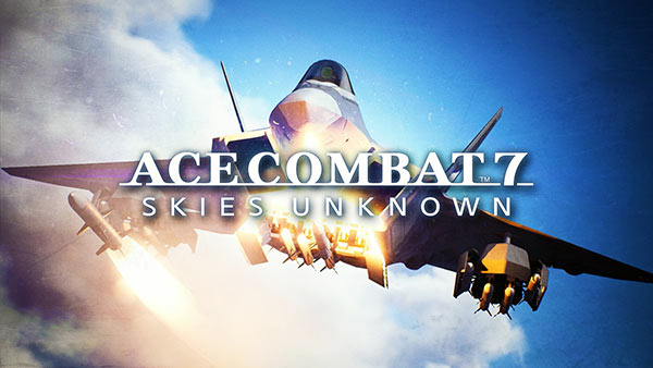 ACE COMBAT 7 Out Now on Xbox One, PS4; Exclusive XB1X Gameplay, Screens, And More