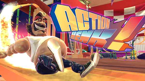 Action Henk!