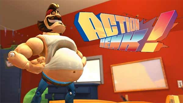 Action Henk for Xbox One