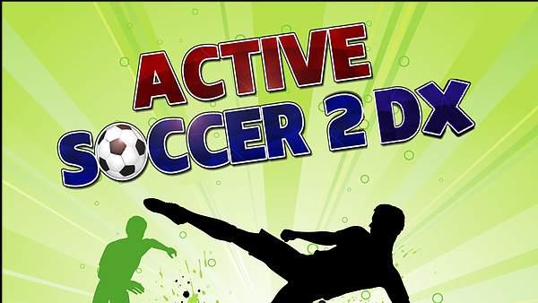 Active Soccer DX