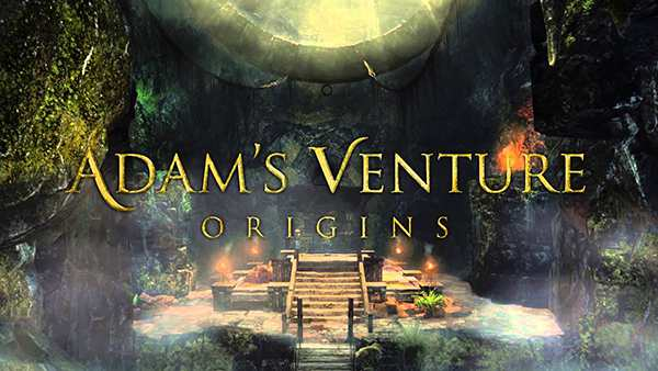 Adam's Venture Origins Out Now on Xbox One, PS4, PC