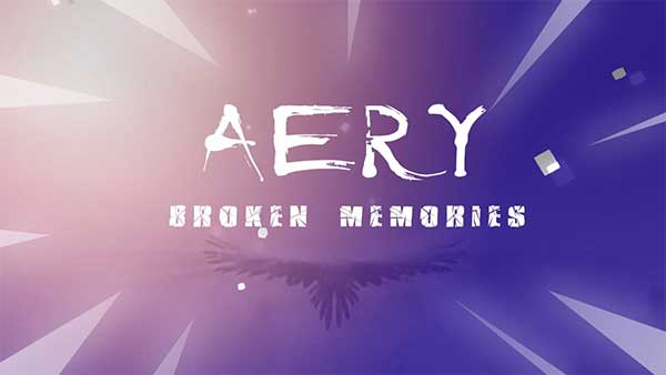 Aery Broken Memories is now available for XBOX ONE, SWITCH and PC