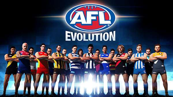 AFL Evolution Is Now Available On Xbox One & PS4