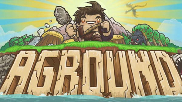 Aground is now available for Digital Pre-order on Xbox One and Xbox Series X|S