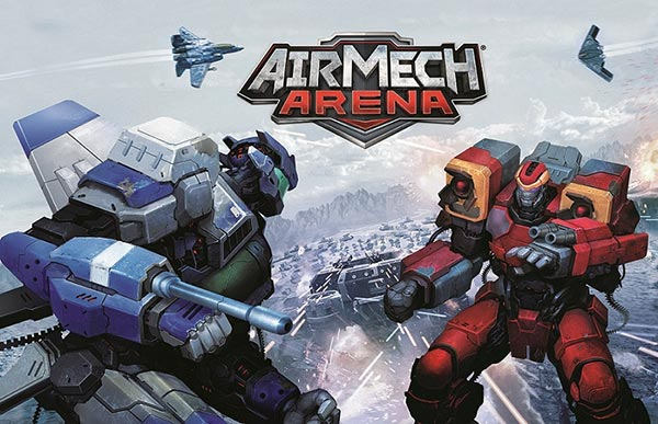 AirMech Arena for Xbox One
