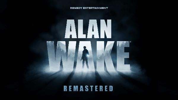 Alan Wake Remastered is now available to pre-order on Xbox Series X|S!