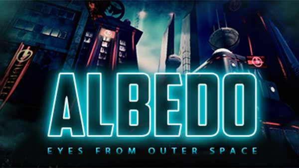 Albedo Eyes From Outer Space - Xbox One