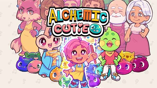 Alchemic Cutie Drops In September for Xbox One and Xbox Series X S; Pre-order here!