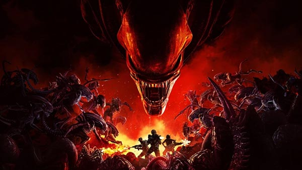 Aliens: Fireteam Elite Digital Pre-orders go LIVE on Xbox One And Xbox Series X|S