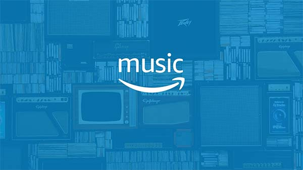 Amazon Music App for Xbox