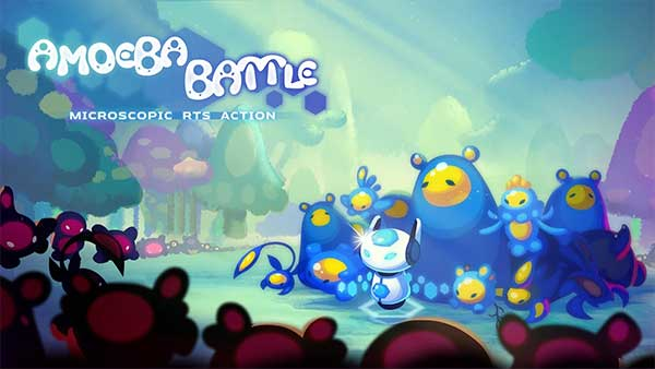 Amoeba Battle (Xbox One)