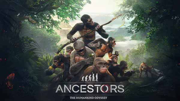 Ancestors: The Humankind Odyssey Out Now On Xbox One And PlayStation 4