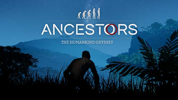 Ancrestors: The Humankind Odyssey