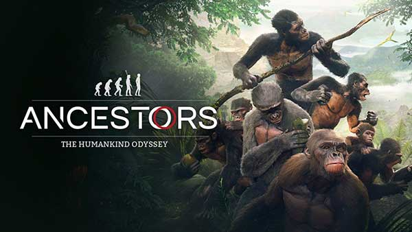 Ancestors: The Humankind Odyssey Digital Pre-order And Pre-download Now Available On Xbox One