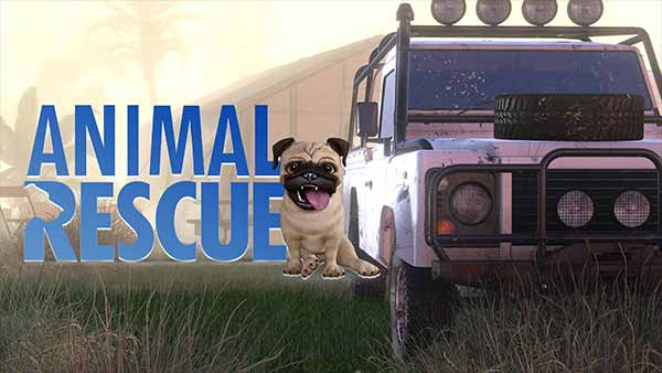 Animal Rescue officially announced for Xbox Series X/S, XB1, PS5, PS4, Switch & Steam