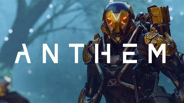 Anthem Is Out Now for Xbox One, PlayStation 4 and Windows PC