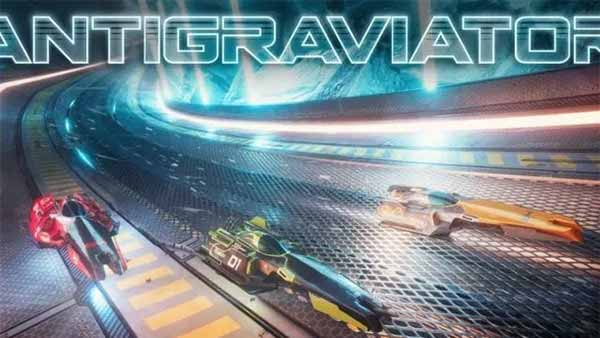 """Futuristic anti-gravity racing game """"Antigraviator"""" now available for Xbox One"""