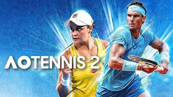 AO Tennis 2 Preorder
