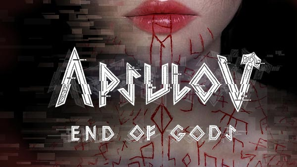 Viking-horror and sci-fi adventure game 'Apsulov: End Of Gods' releases this week on XBOX - Preorder now!