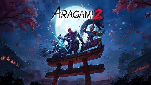 Aragami 2 Xbox Game Pass