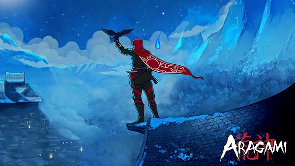 Aragami Shadow Edition Announced For Xbox One