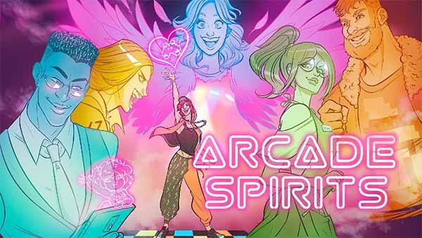 Arcade Spirits for Xbox One, PS4, and Switch launches May 1st