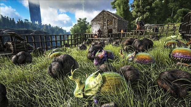 Ark Survival Evolved Screenshot