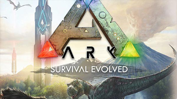 Ark Survival Evolved Xbox One Update
