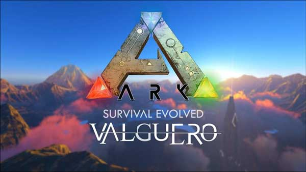 ARK: Survival Evolved 'Valguero' expansion out this week on