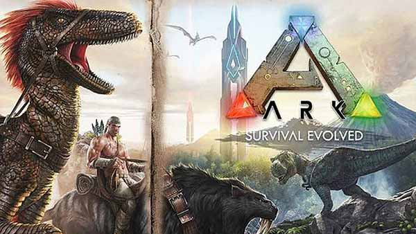 how to give items in ark