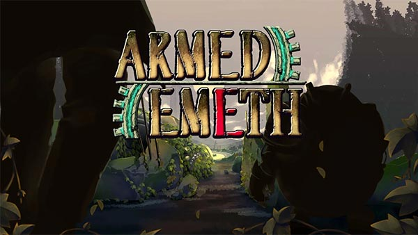 Pre-orders for Armed Emeth start today on Xbox and PC