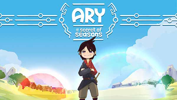 Ary and the Secret of Seasons Out Today for Xbox One, PlayStation 4, Nintendo Switch and Steam