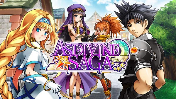 Asdivine Saga comes to Xbox and Steam on September 30th - Pre-order starts today!