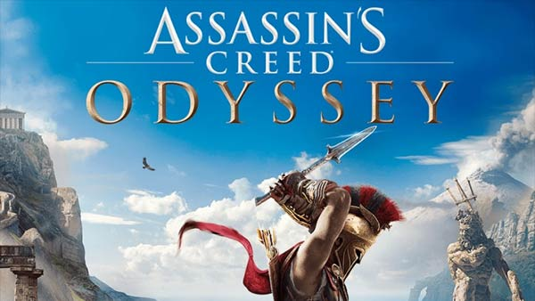 Assassin's Creed Odyssey Now Available For Digital Preorder On Xbox One