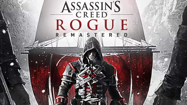Assassin's Creed Rogue Remastered Out Now On Xbox One, PS4