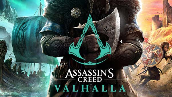 Assassin's Creed Valhalla XBOX digital pre-order is available today!