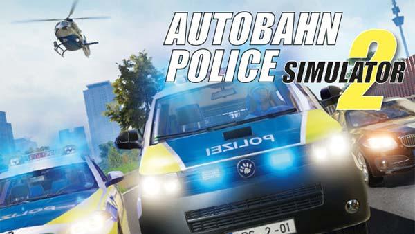 Autobahn Police Simulator 2 for Xbox