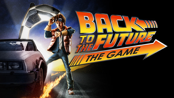Back to the Future: The Game Now Available for Digital Pre-order and Pre-download on Xbox One