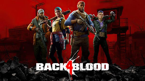 Back 4 Blood Is Out Today On Xbox One, Xbox Series X S, Windows 10, and Xbox Game Pass