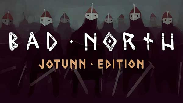 Bad North is coming to Xbox Game Pass