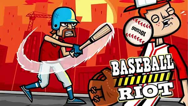 Baseball Riot for Xbox One