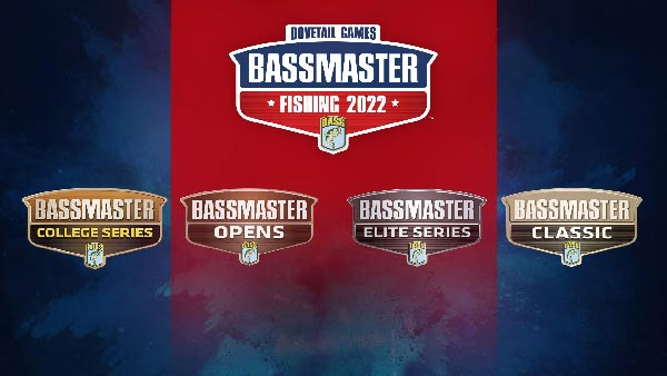 Bassmaster Fishing 2022 launches later this month on Xbox Series X/S, Xbox One, PS5/4 & Windows PC