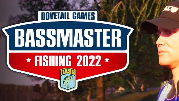 Bassmaster Fishing 2022 Brings the Thrill of Big Bass Fishing to Console and PC next month