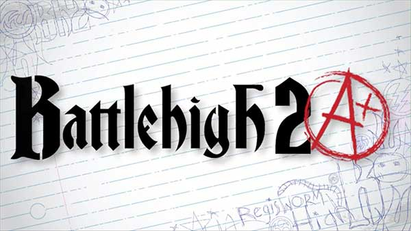 Battle High 2 A+ for Xbox One